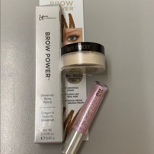 Makeup minis bundle